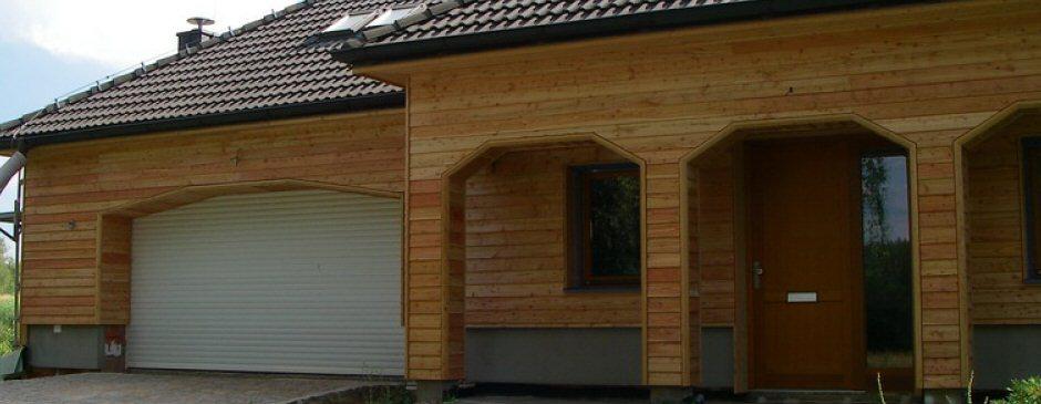terrassenholz fassadenholz doulasie l rche von. Black Bedroom Furniture Sets. Home Design Ideas